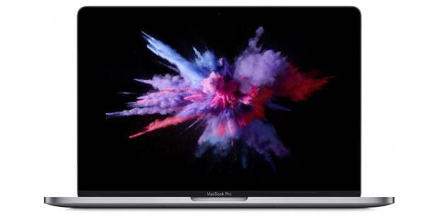 Apple подтвердила выпуск MacBook Pro с процессором M1X