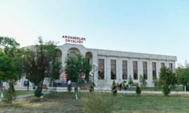 Центр активной жизни для ветеранов открыли в Арыси