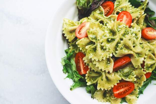 Если есть макароны 3 раза в неделю, от них худеют, а не толстеют. Исследование