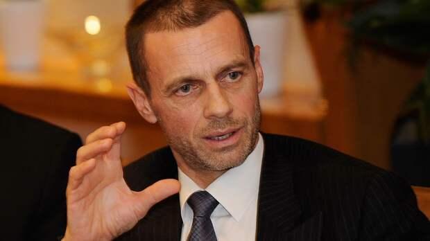 УЕФА объявил о возбуждении дел в отношении «Реала», «Барселоны» и «Ювентуса» из-за Суперлиги