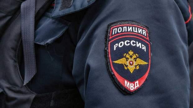 """Сообщения о """"минировании"""" всех вокзалов и автостанций проверяют в Москве"""