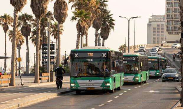 Не вези меня, и баста: в Израиле сегодня будут транспортные перебои