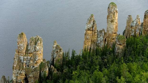 Чешская туристка рассказала о впечатливших ее природных объектах Сибири