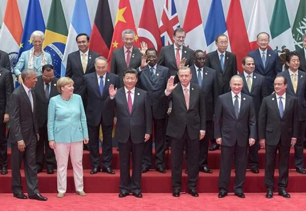 Зачем Китаю военно-политический союз с Россией, и при чем здесь Курилы