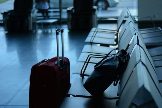 Контрабандиста из Казахстана задержали в Шереметьево
