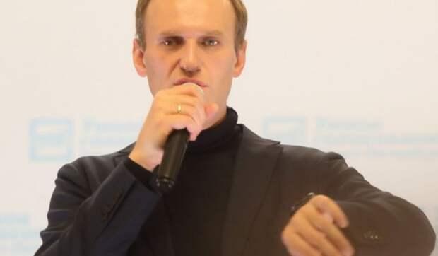 """""""Всё пошло не так"""": США выписали Навальному """"билет на тот свет"""""""