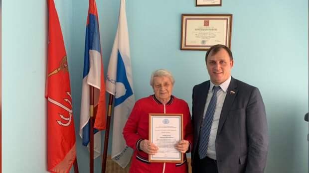 Депутат Госдумы Вострецов предложил приравнять узников концлагерей к ветеранам войны