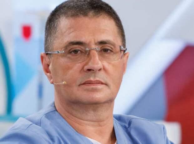 Мясников назвал опасную ошибку российских медиков в лечении ковида