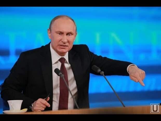 «Если бы не Путин, Питер и Москва сбежали бы в процветающую Украину» - бредни нацика Карася насмешили народ
