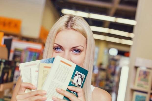 Что нужно узнать о книге до того, как её купить.