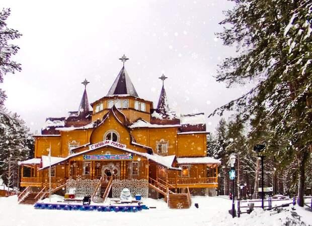 Топ-10 городов России для путешествий сдетьми наосенние каникулы