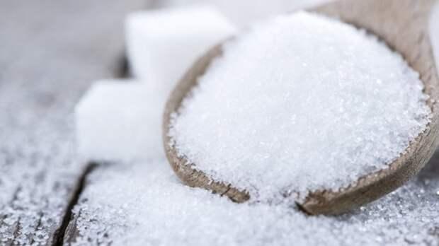 Что делает сахар с человеческим организмом?