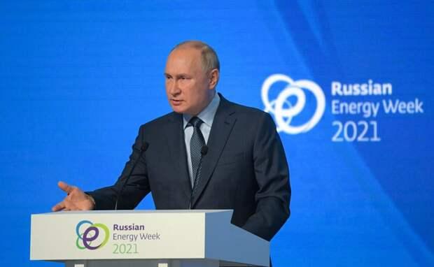 Зима близко. Путин разгромил европейских бюрократов и системных либералов