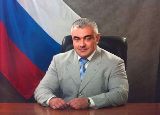 Глава Ясногорского района пошел на новый срок