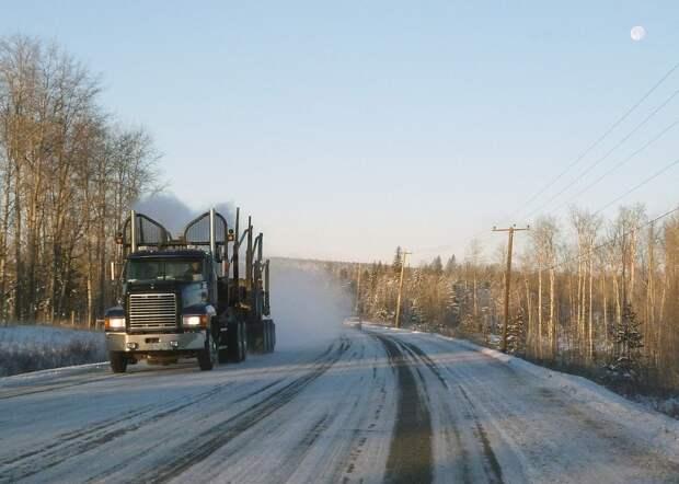 Автоматический пункт весогабаритного контроля до конца года появится на дороге Ижевск-Сарапул