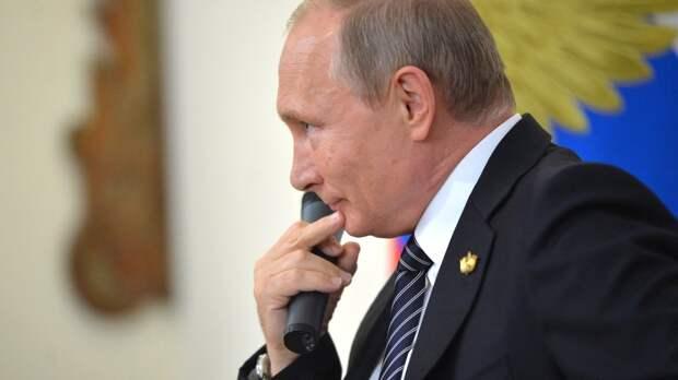 Сижу и думаю, сколько же всего у меня отнял Путин...