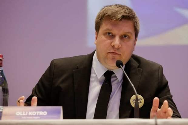 Хватит идти на поводу у США! Финский политик: «какое отношение имеет Крым к нашим фермерам?»