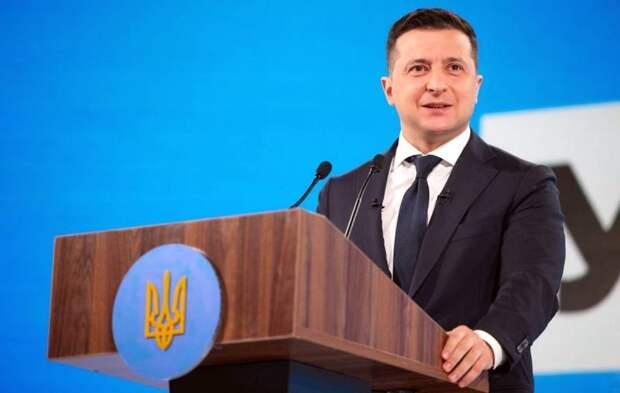 Приглашение Зеленского в США: Вашингтон посылает однозначный сигнал Москве