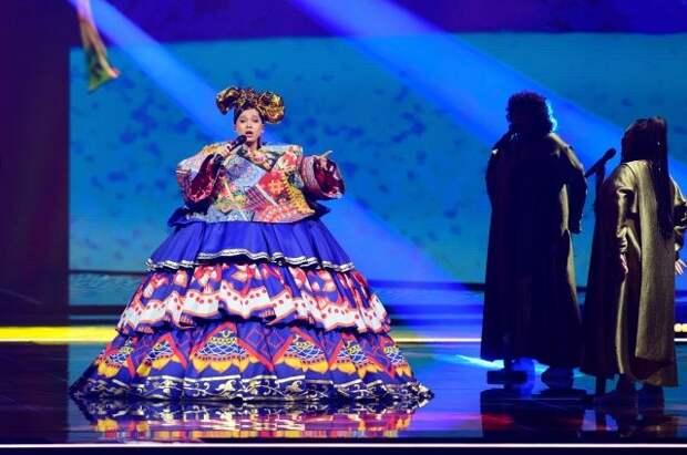 Манижа не стала победителем «Евровидения» в 2021 году