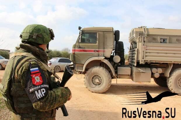СРОЧНО: Армия России проводит важную операцию в Идлибе, Турция начала саботаж (+ФОТО, ВИДЕО)