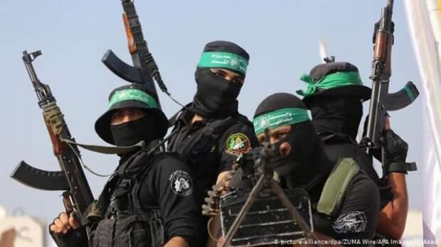 Движение ХАМАС призвало арабские государства объединиться против Израиля