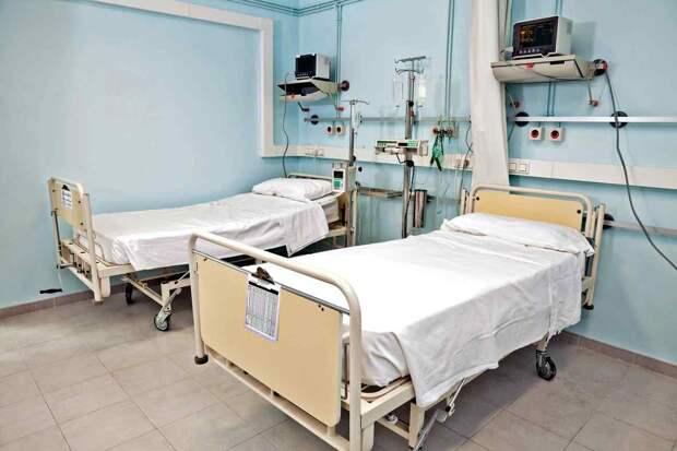 Антирекорд по смертности от коронавируса установлен в Свердловской области