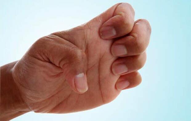 простые упражнения для кистей рук при артрозе