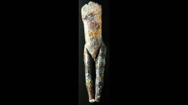 Первая в истории найденная Венера была названа «распутной»