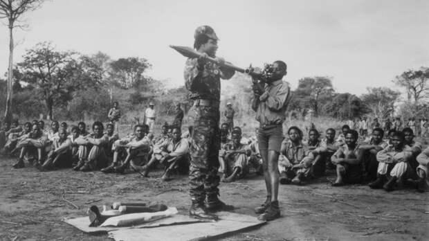 «Мы шли в полной неизвестности»: как в 1983 году в Мозамбике захватили в плен более 20 советских геологов