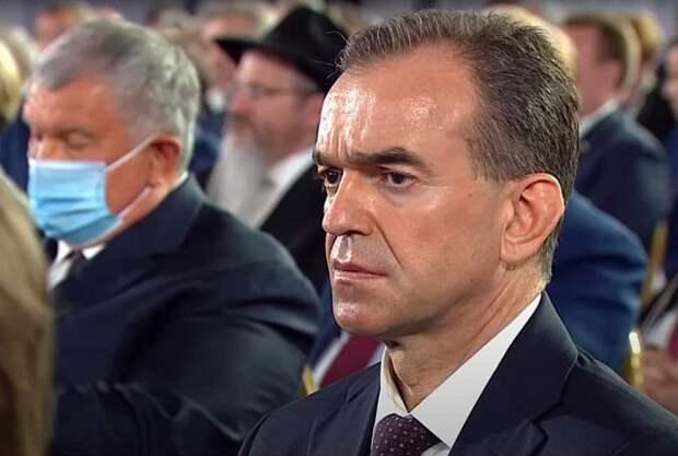 Вениамин Кондратьев: Решение президента о бесплатном подведении газа до границ домовладений имеет принципиальное значение для развития жизни на селе