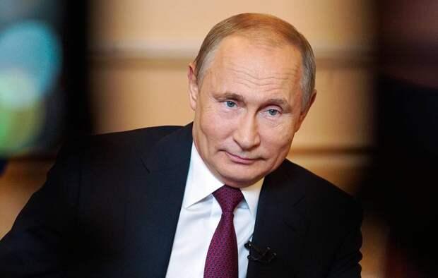 Виталий Третьяков: Когда Путин лично вступает в международную схватку?