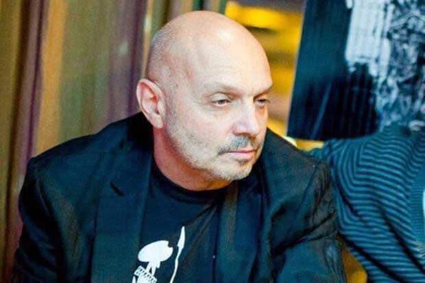 Трагически погиб участник группы «Звуки Му» Александр Липницкий