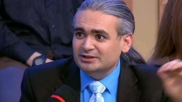Мирзаян: Россия расчетливо ответила на санкции США