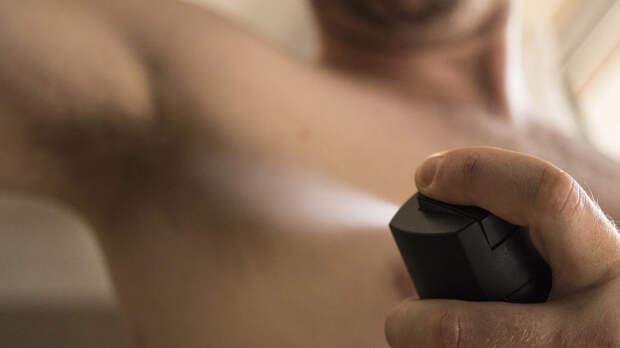 Неприятный запах от тела мужчины причины