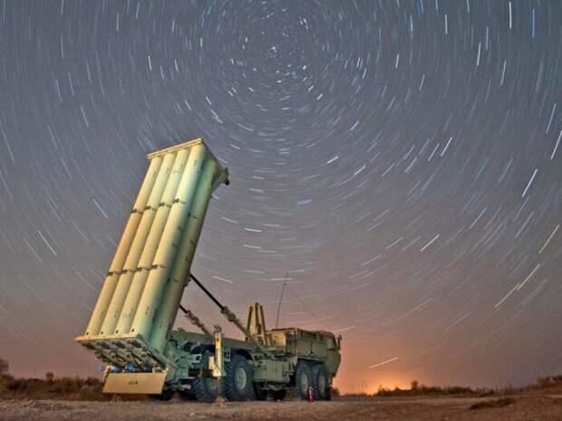 NI: Вооруженные силы США не справятся с российскими МБР