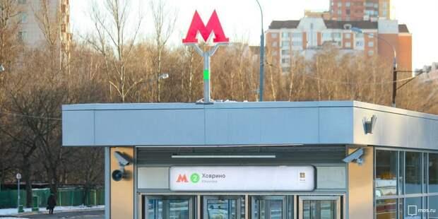 Автобусы от станции «Ховрино» до Шереметьево будут курсировать каждые десять минут