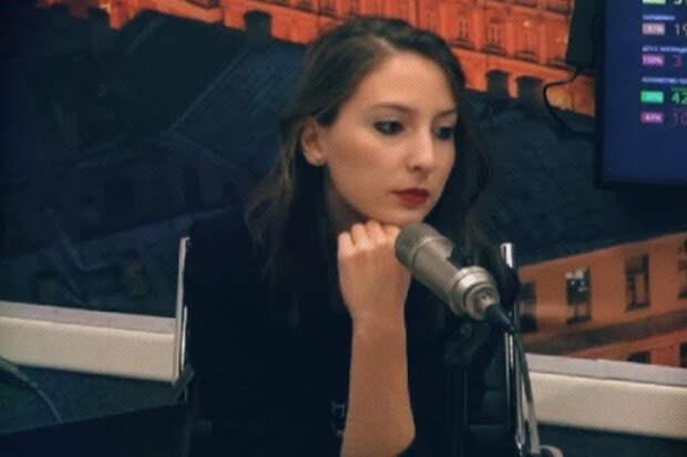 СМИ сообщили об обыске у журналистки Таисии Бекбулатовой