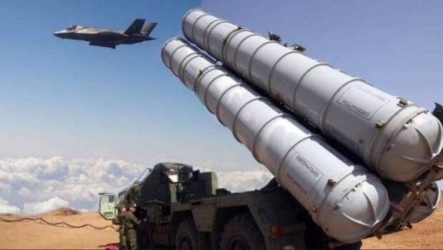 Военный эксперт рассказал о шансах F-35 против системы ПВО РФ