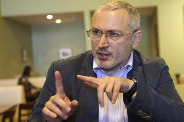 Трансформация Михаила Ходорковского от начала 90-ых до наших дней.