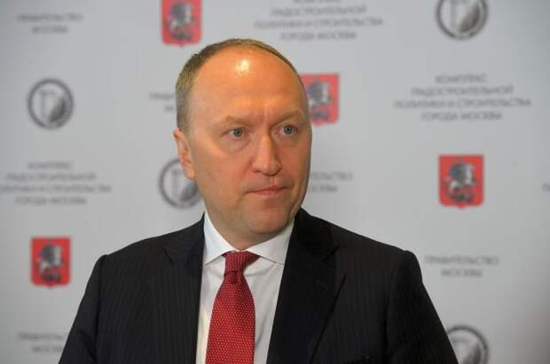 Андрей Бочкарев: Москва заслуженно стала лидером по качеству инвестклимата