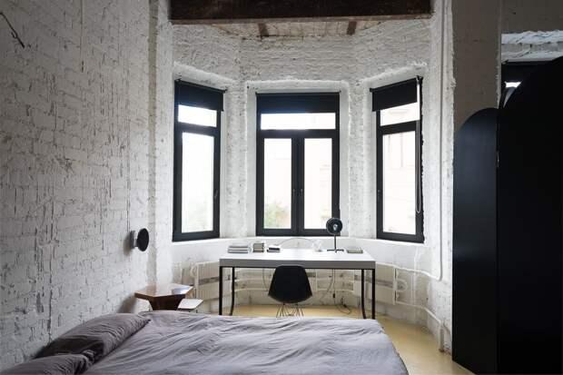 Дизайн московской квартиры, который вы больше нигде не увидете. Безумный интерьер, но качественная организация пространства