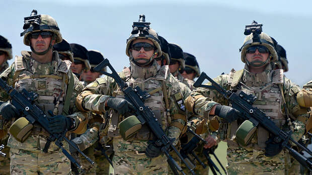 Политолог оценил готовность НАТО к войне с РФ