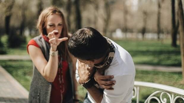 Женские фразы, которые раздражают мужчин и выводят их из себя