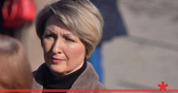 Севастопольский депутат обвинила критиков в «троллинговом обострении»