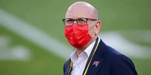 Совладелец «Манчестер Юнайтед» принес извинения за участие клуба в Суперлиге