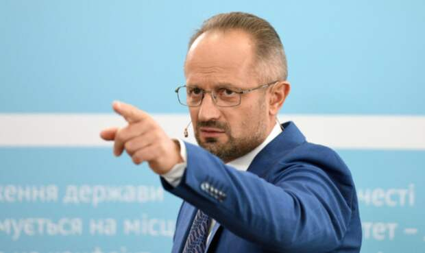 На Украине заявили о распаде «клуба друзей против Путина»
