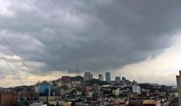 Меньше двух дней на передышку: новые дожди обрушатся на Приморье