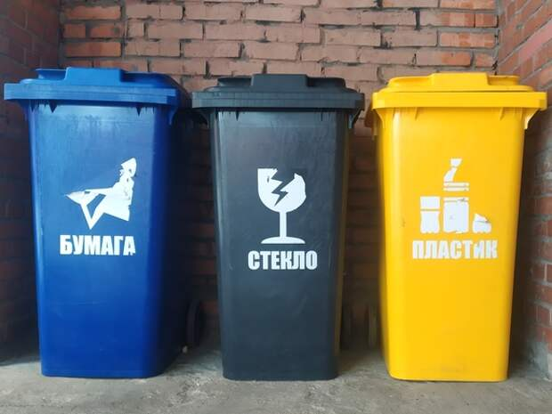 В России советуют отложить строительство 25 мусорных заводов «Ростеха»