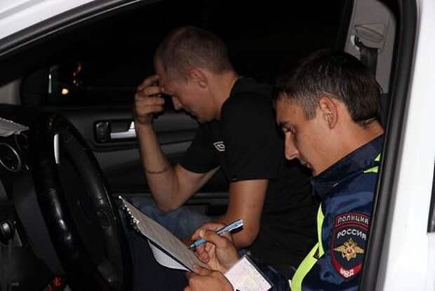В Минздраве призвали ужесточить ответственность пьяных водителей