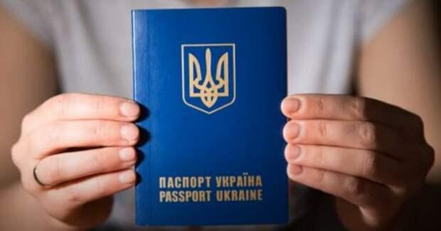 НаУкраине решили провести ревизию написания имен взагранпаспортах
